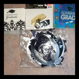 Other - Party package for Graduation